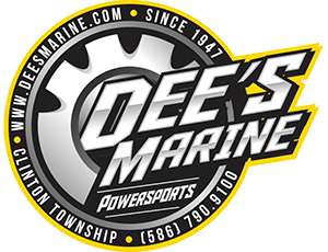 Dee's Marine & Powersports Current Inventory | New ATVs